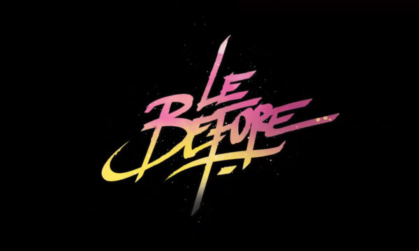 FESTIVAL LE BEFORE 2019 – TEASER