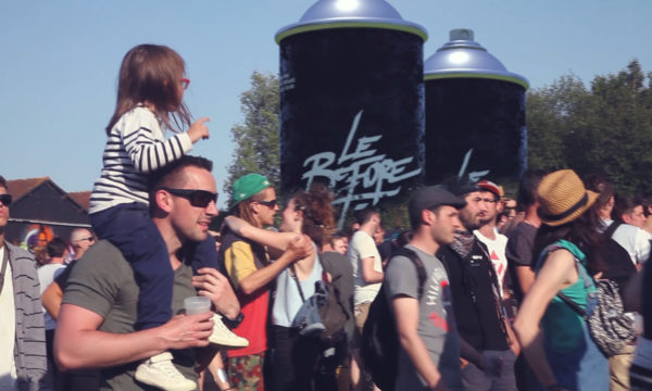 FESTIVAL «LE BEFORE» 2018 – AFTERMOVIE