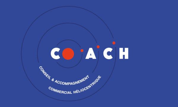 COACH – ANIMATION LOGO