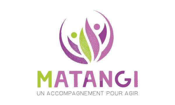 MATANGI – ANIMATION LOGO