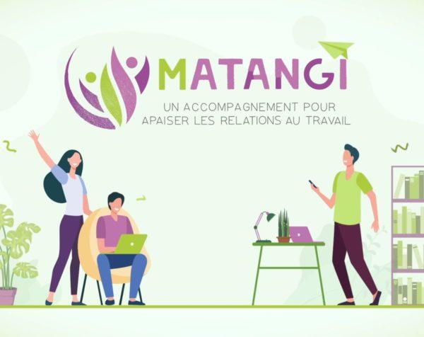MATANGI – MEDIATION, COACHING & FORMATION
